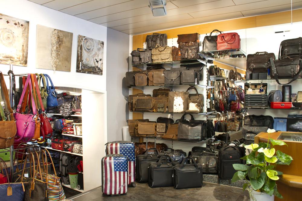 Herren- und Businesstaschen